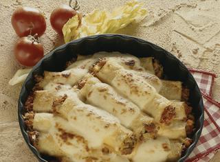 Cannelloni rustici