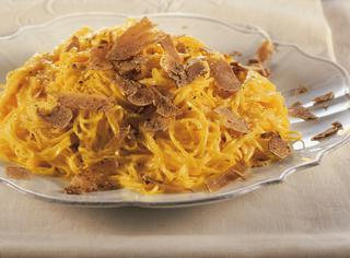 Tagliolini al tartufo bianco ricetta