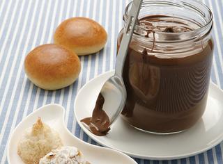 Ricetta Crema di cioccolato alle nocciole