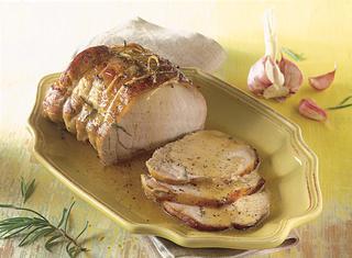 Ricetta Arista di maiale arrosto