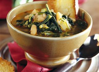 Ricetta Zuppa di cavolo nero