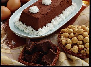 Ricetta Cioccolatino gigante