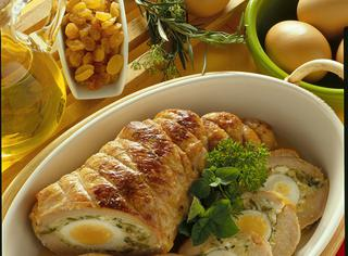 Ricette uova sode farcite le ricette di giallozafferano for Cucinare uova sode