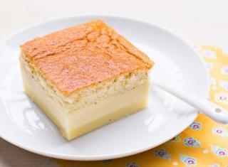 Ricetta Torta magica