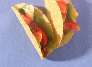 I tacos messicani