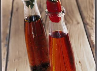 Ricetta Olio al peperoncino