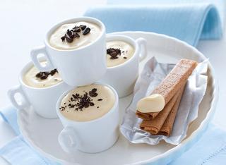 Ricetta Crema chantilly al caffè