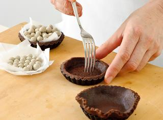 Ricetta Pasta frolla al cioccolato
