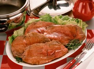 Ricetta Roast-beef classico