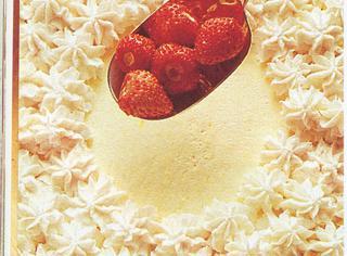Ricetta Semifreddo alle fragoline