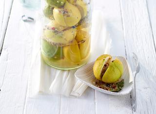 Ricetta Limoni in conserva
