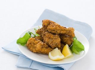 Ricetta Ali di pollo piccanti impanate