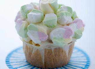 Muffin multicolor