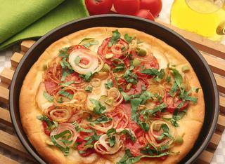 Pizza sfiziosa