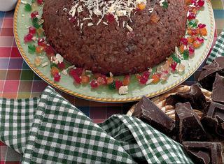 Ricetta Riso al cioccolato