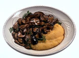 Ricetta Funghi porcini al funghetto