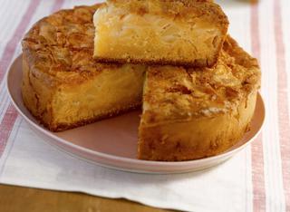 Ricetta Torta soffice di mele