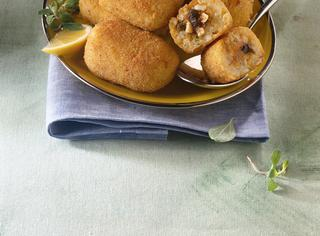 Ricetta Arancini siciliani al ragù di pesce spada