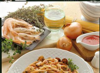 Ricetta Spaghetti cozze-vongole