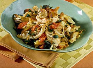 Ricette sogliola e pomodorini le ricette di giallozafferano for Cucinare sogliola
