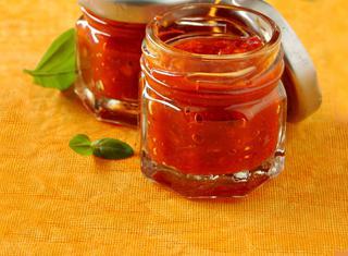 Harissa: salsa piccante aromatica