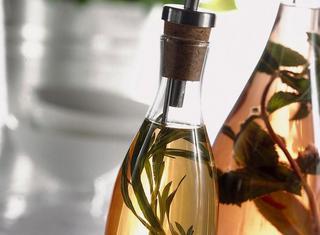 Ricetta Condimenti alle erbe aromatiche