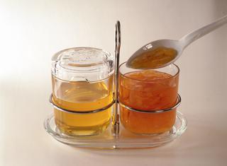 Miele e marmellata