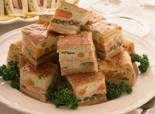 Bocconcini salati