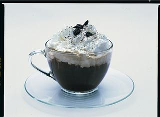Ricetta Caffè all'irlandese