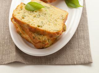 Ricetta Plumcake agli spinaci