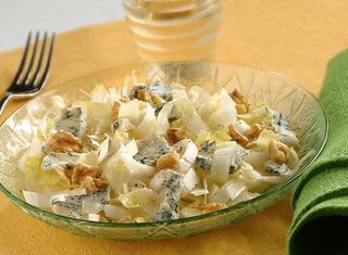 Ricetta Insalata di belga e roquefort