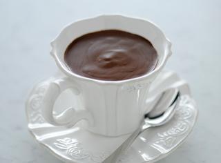 Ricetta Cioccolata da bere