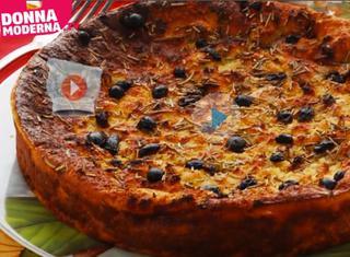Video ricetta: Torta di pane