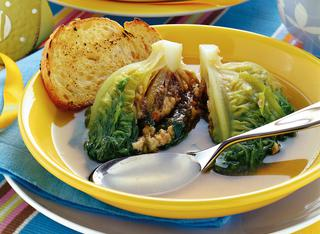Ricetta Frittata di asparagi selvatici