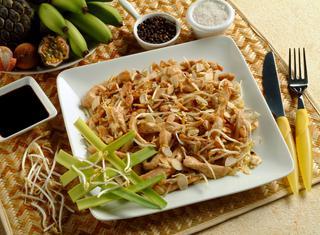 Ricetta Pollo alla soia