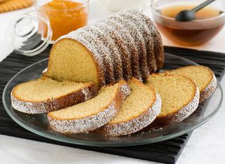 Ricetta Plumcake all'arancia