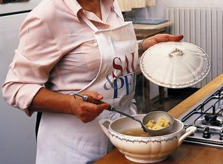 I tortellini emiliani