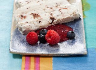 Ricetta Semifreddo di ricotta e yogurt al miele