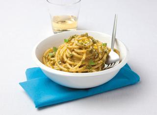 Ricetta Pesto alla trapanese: la ricetta con il bimby