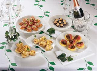 Ricetta Tortelloni gratinati