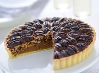 Ricetta Pecan pie o torta di noci pecan