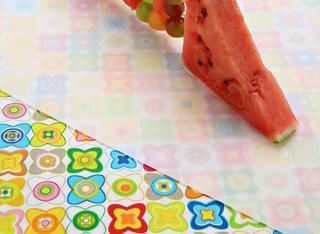 Pallottoliere di frutta fresca