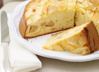 Ricetta Torta di mele e yogurt