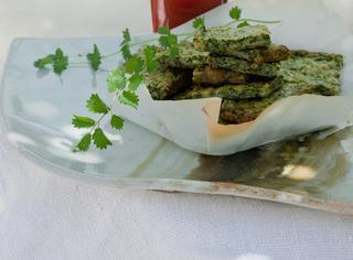 Ricetta Pane d'erbe all'abruzzese