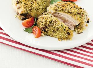 Ricetta Sovracosce di pollo in crosta aromatica
