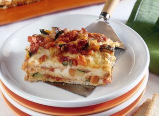 Ricetta Pizza di pancarrè