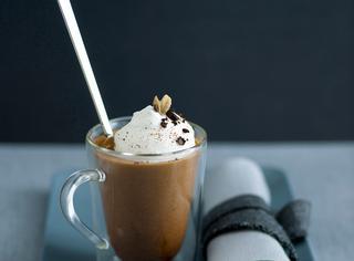 Ricetta Bavarese al caffè super rapida