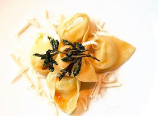 Ricetta Tortelloni di ricotta e spinaci