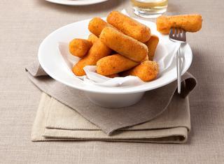 Crocchette di patate classiche