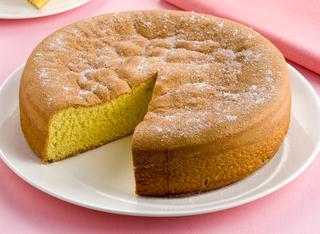 Ricetta Torta soffice al profumo di limone